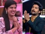 Bigg Boss2 Telugu 99 Day Highlights Nani Satires On Deepti Nallamothu