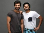 Vijay Deverakonda S Brother Anand Deverakonda Debut Movie Details