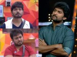 Nani Serious Tanish Over Kaushal Issue