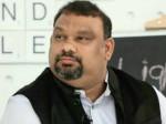 Big Trouble Film Critic Kathi Mahesh