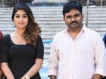 Director Maruthi About Anu Emmanuel