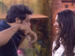 Nandu Meets Geetha Madhuri Bigg Boss House