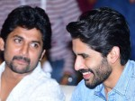 I Am Very Much Jealous Nani About Naga Chaitanya