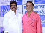 Maa Fund Irregularity Naresh Shivaji Raja Compromised