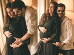 Neha Dhupia Open Up About Why Kept Her Pregnancy Secret