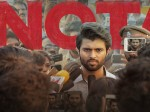 Vijay Devarakonda S Nota Releasing On Oct