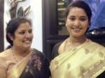 Himaansi Play Ntr S Daughter Role Purandeswari Ntr S Biopic