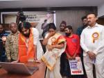 Pawankalyan Launches Short Film Titled Vinod Royal