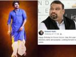 Mahesh Kathi Satirical Tweet On Pawan Kalyan