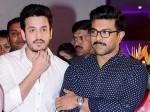Ram Charan Praises Mr Majnu First Look
