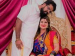 Actress Rambha Gave Birth A Baby Boy On September 23 At Mount Sinai Hospital
