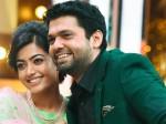 Rashmika Mandanna Breakup Rakshit Shetty Emotional Letter