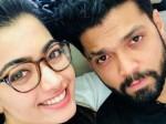 Rashmika Mandanna Breakup Rakshit Shetty Quits Social Media