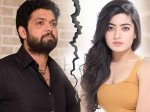 Rashmika Mandanna Rakshit Shetty Breakup Mother Confirms Calling Off Engagement