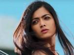 Rashmika Mandanna Open Letter About Trolling On Her Social Media