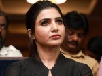 I M An Accidental Actress Says Samantha