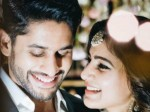 Samantha Akkineni Kisses Naga Chaitanya Goes Viral