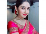 Sayesha Saigal I Want Act Prabhu Deva Direction