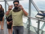 Megha Akash Catherine Tresa Romance Simbu Attarintiki Daredi