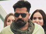 Simbu Is Suave New Photo From Attarintiki Daredi Tamil Remake