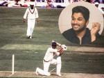 Allu Arjun Play As Legendary Cricketer
