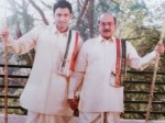 Hero Sumanth Readying Anr Role Ntr Biopic