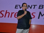 Brahmanandam Speech At Silly Fellows Pre Release Event