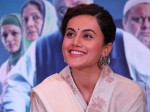 I Won T Have Kid Without Getting Married Sure Taapsee Pannu