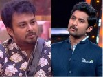 Bigg Boss Telugu 2 Finale Live Tanish Alladi From House