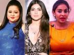 Trending Filmi News Srireddy Bharati Singh Bhumi Pednekar Comment