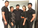 Upasana Shares Beautiful Photo Mega Family