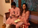 Upasana Shares Beautiful Pic With He Husband Ram Charan