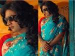 Vijay Sethupathi S Makeover As Transgender Goes Viral