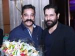 Chiyaan Vikram Kamal Haasan S Film Remake Hollywood Blockbuster Dont Breathe