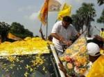 Nandamuri Balakrishna Slaps His Fans Khammam