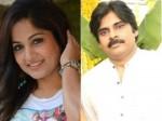 Actress Madhavi Latha Supports Pawan Kalyan