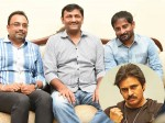 Mythri Movie Makers About Rift With Pawan Kalyan