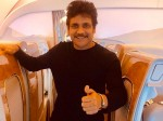 Dream Holiday Over Back Life Back Reality Nagarjuna