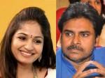 Madhavi Latha I Love Pawan Kalyan