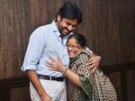 Pawan Kalyan Mother Anjana Devi Donates Rs 4 Lakhs Janasena
