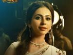 Ntr Biopic First Look Rakul Preet As Sridevi