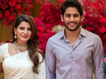 Naga Chaitanya Samantha Celebrating First Wedding Anniversary