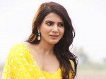 Samantha Support The Metoo India Movement