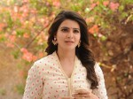 Samantha Akkineni Trolled Supporting Singer Chinmayi