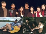 Samantha Naga Chaitanya Akkineni Family On Vacation