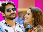 Ninnu Road Meeda Song Trailer From Savyasachi Released