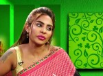 Srireddy Sensational Comments On Rajendra Prasad