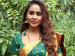 Sri Reddy Sensational Comments On Tollywood Senior Actor
