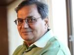 Actor S Harassment Complaint Against Subhash Ghai