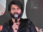Vijay Deverakonda About Nota Movie